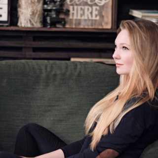 KaterinaMitrofanova avatar
