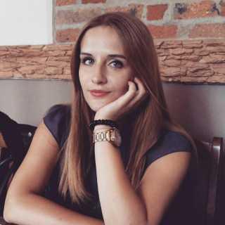 SandraSiemieniec avatar