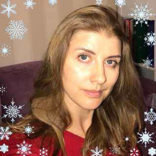 YuliyaArbatskaya avatar