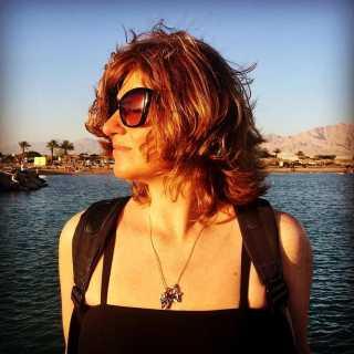 AnnaLuzina avatar