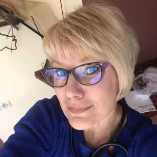 ElenaYakimova avatar