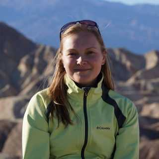 OlgaSheveleva avatar