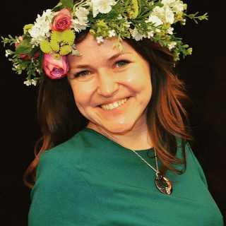 MarinaBorysenko avatar