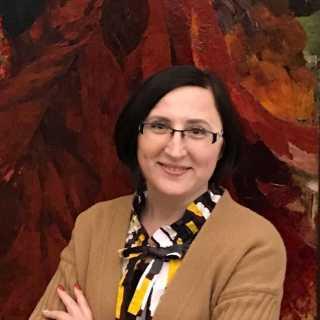 LyudmilaSpodin avatar