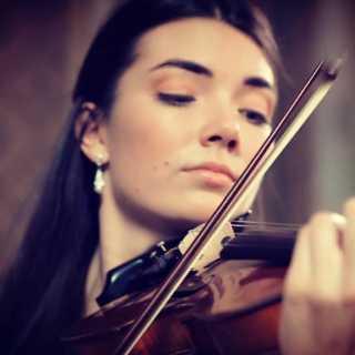 NadiiaVoronkova avatar