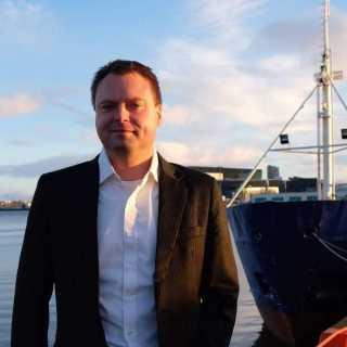 BergurGudmundsson avatar