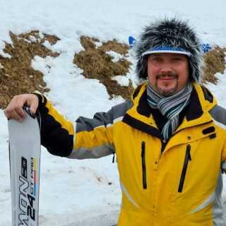 AndreyStelnov avatar