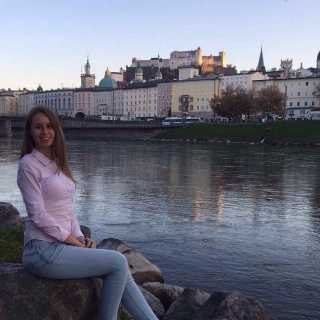 KseniyaGracheva avatar