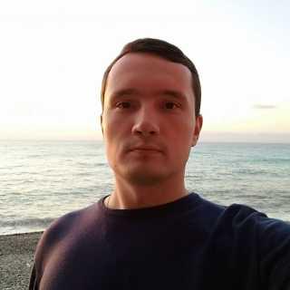 VladimirAnikin avatar