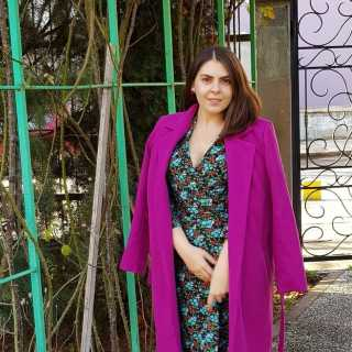 ValentinaGerlak avatar