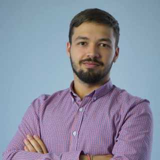 AleksandrKomlev avatar