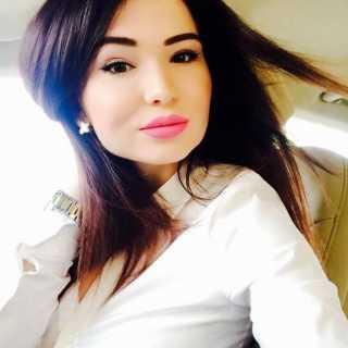 IlonaBagdasarova avatar