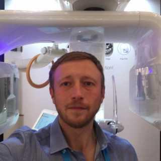 GrigoryDorin avatar