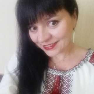 OksanaVasylivna avatar