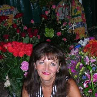 IrynaYelisyeyeva avatar