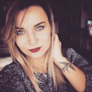 IrynaBohomolova avatar