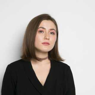 AnastasiaSinitsyna avatar
