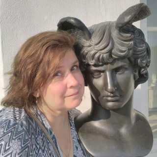 ViktoriiaDrigo avatar