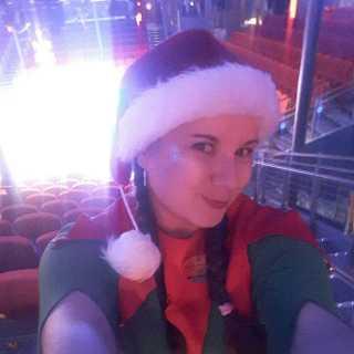 CatherineMykhailenko avatar