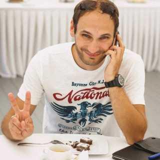 VsevolodVoskoboynik avatar