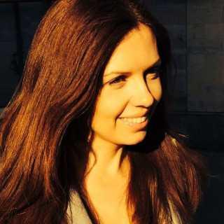 ElenaFedortsova avatar