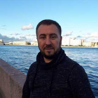AlexGoltsev avatar