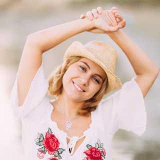 MarinaShtoda avatar