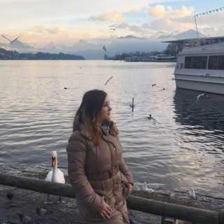 NataliyaMantsova avatar