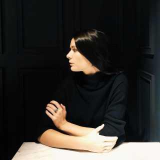 MariaShebets avatar