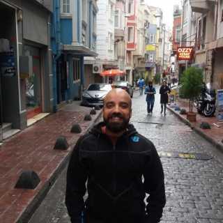 AbdullahAlMallak avatar