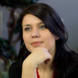 IrynaPakhomova avatar