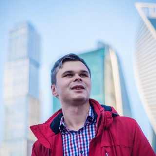 PavelDmitrovich avatar