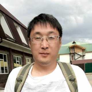 ZamirIbraev avatar