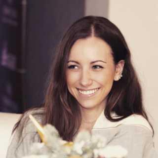 MariaRomanyuk avatar