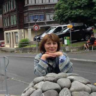 MariaSalnikova_41311 avatar