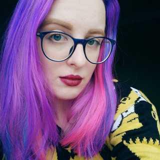 AnastasiaKirstein avatar