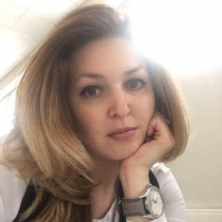 VeraSokolova avatar