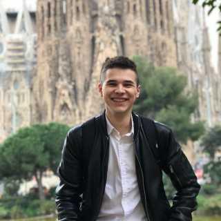 VladZhelikhivskyi avatar
