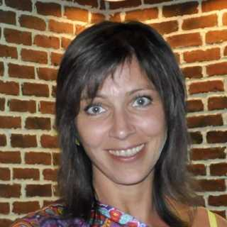 TatyanaParshukova avatar