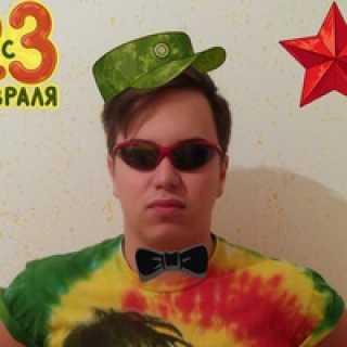 vladislavkrovostok avatar