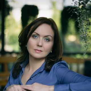 OlgaBespakhotnaya avatar