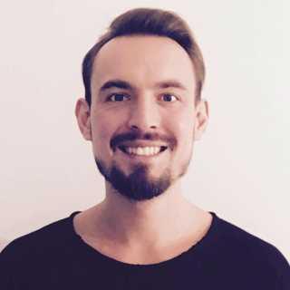 AlexGolubenko avatar