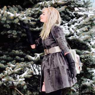 SvetlanaRogovaya avatar
