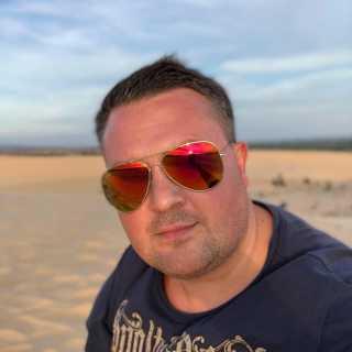 AndreyKoryakovskiy avatar