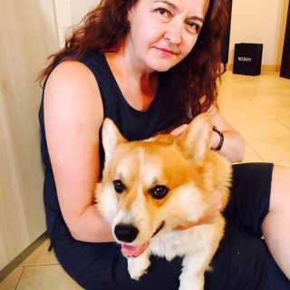 OxanaBogdanova avatar