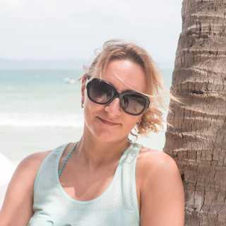 TatyanaGoskova avatar