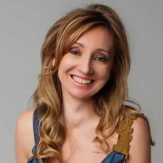 IrinaSkrylnikova avatar