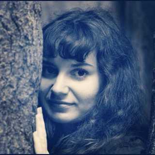 TanyaAnfimova avatar