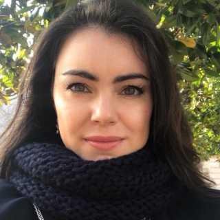 AnnaHarhurina avatar