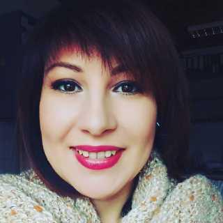 ZagaPopova avatar